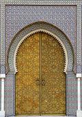 Moroccan Entrance (3)