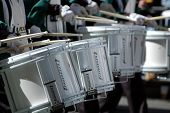 High School Drumline