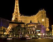 Paris At Las Vegas