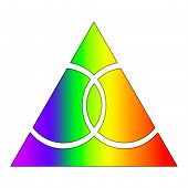 Gay Marriage Symbol