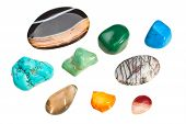 Ornamental Stones