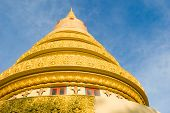 Dhammikarama Stupa