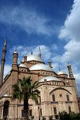 Mosque Of Mohammed Ali