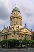Französischen Dom In Berlin, Deutschland