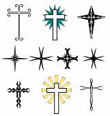 Tatoo - Holy Cross