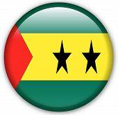 Button Sao Tome And Principe