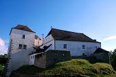 Antigo Castelo Medieval de Checa