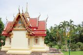 Thai Church