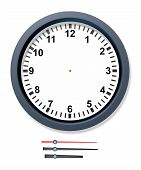 Change The Time Clock