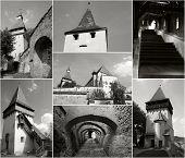Fortified Church - Biertan