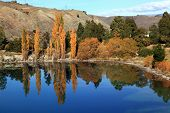 Lago de Dunstan