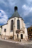 foto of banska  - Church of St - JPG