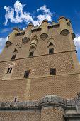 Donjon Tower