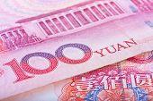 Chinese RMB Banknotes