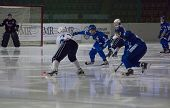Bundy Game Dynamo Vs Baikal