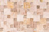 Resumen Antecedentes piedra cuadrática o textura