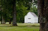 Payne's Chapel