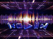 Waves Of Songs