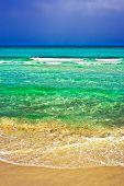 Playa Befor tormenta