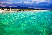 Playa de la Cinta