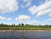 tundra do Norte