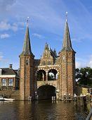 Sneek Gate Waterpoort