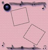 Rock And Roll Scrapbook
