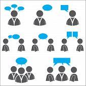 Social Network Communications