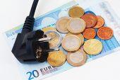 Enchufe euro