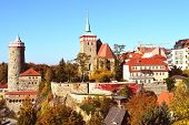 Bautzen town