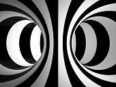 .black-and-white Abstraction Illustration