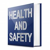 Health And Safety Text Book.