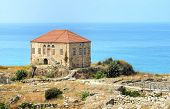 Traditional Lebanese House, Byblos