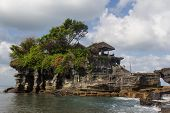 stock photo of tanah  - Pura Tanah Lot  - JPG