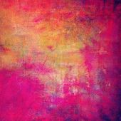 Highly detailed abstract texture on grunge background. For art texture, grunge design, and vintage p