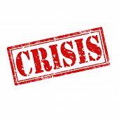 Crisis-stamp