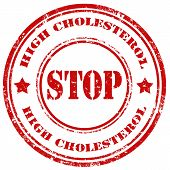 Stop-high Cholesterol