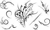 Artistic Design Elements.
