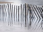 Water Fence