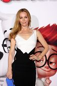 LOS ANGELES - MAR 5:  Leslie Mann at the
