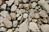 Rounded Cobble Background
