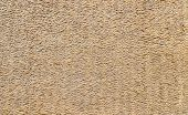 Used Rice Straw Doormat