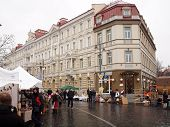 Kaziuko Fair On March 8, 2014 In Vilnius, Lithuania