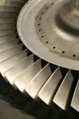 Turbine Blades.