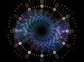 foto of symmetry  - Radial Symmetry series - JPG