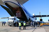 An-124 Offloading