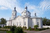 Holy Pokrovsky Female Monastery