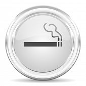 cigarette internet icon