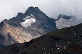 Bolivian Andes