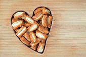 Sourdough Nugget Pretzels